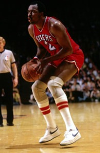 moses malone af1's