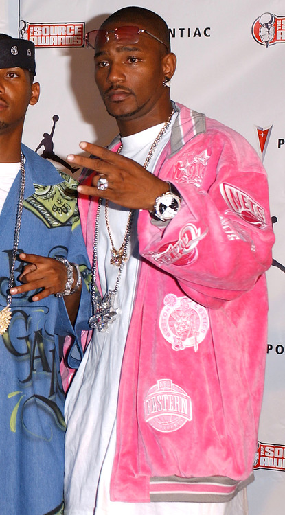 Cam''Ron And The Diplomats
