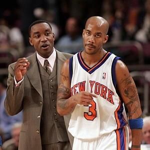 Memphis Grizzlies vs. New York Knicks