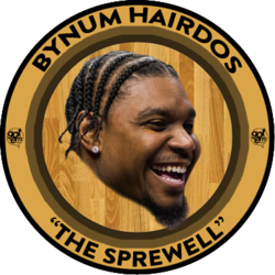 bynum hair