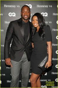 "GQ & Dwyane Wade, Along With Hennessy, Celebrate ""GQ Men"" Book"