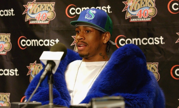Image result for allen iverson jewelry
