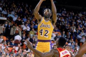 james worthy draft day